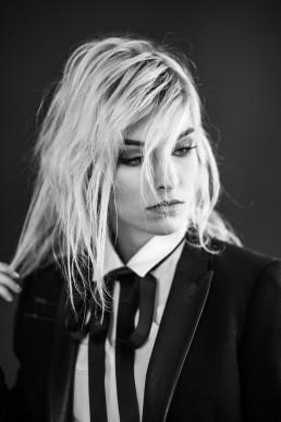 Portrait Nina Hamelin
