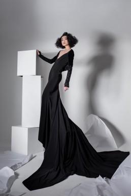 julien fournie haute couture AH2015