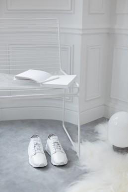 Le Coq Sportif sneaker blanc