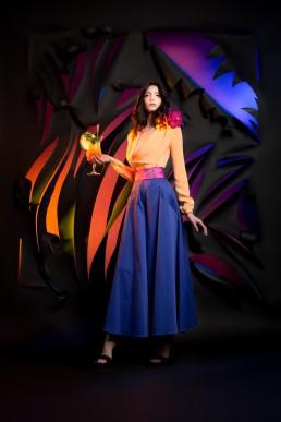 Julien Fournie Haute Couture Eté 2016