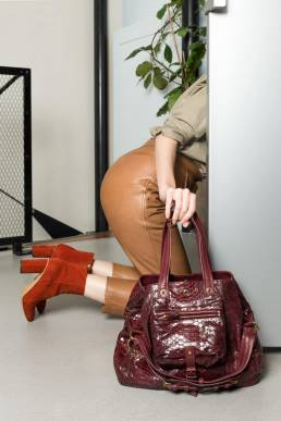 jerome dreyfuss bags & shoes
