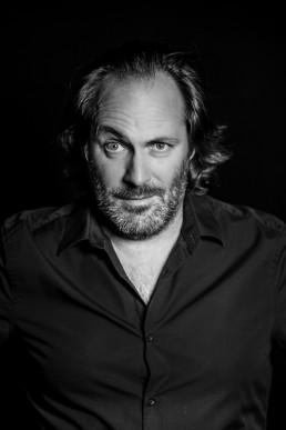 Portrait Olivier Hertel