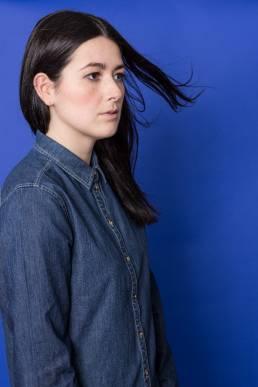 Portrait Paulette magazine